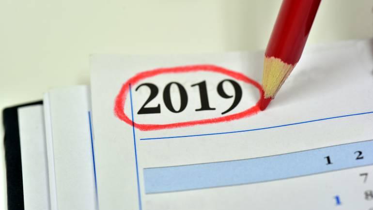 2019财年个人报税政策更新