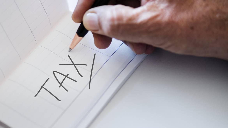 2019财年企业报税政策更新