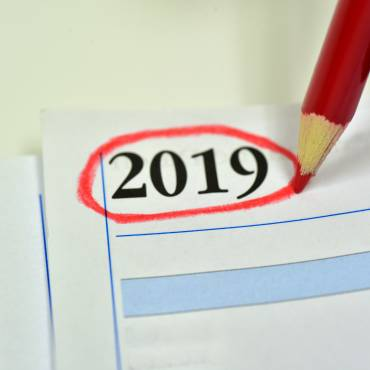 What's new in 2019 Income Year for Individual